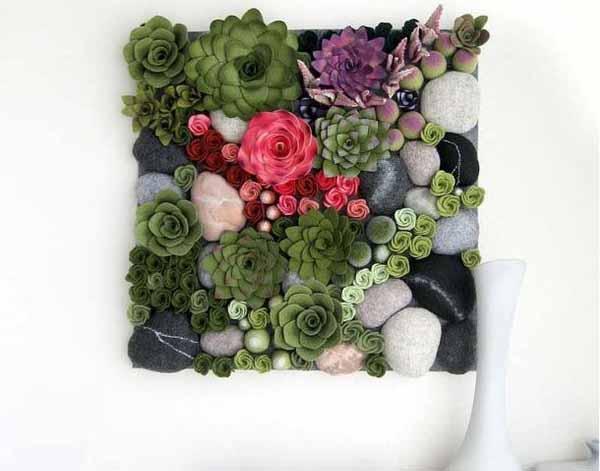 Как вырастить камни в домашних условиях 501