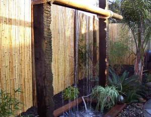 необычные мальненькие водоемы в саду фото
