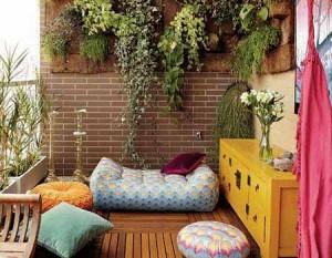 Дизайн сада своими руками идеи патио
