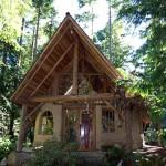 недорогие дачные дома