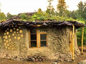дачные дома с красивым дизайном фото