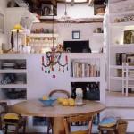 кухня в дачном доме