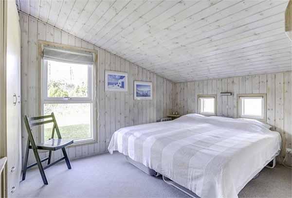 проект энергосберегающего дачного дома