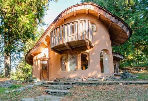 проект недорого дачного дома