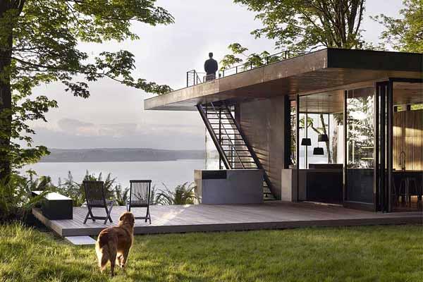 проекты дачных домов фото