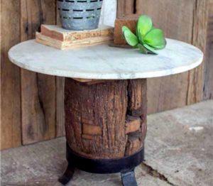 оригинальная садовая мебель