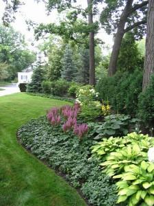 что надо знать для создания красивого дизайна сада своими руками