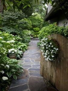 приемы для красивого ландшафтного дизайна для садоводов любителей
