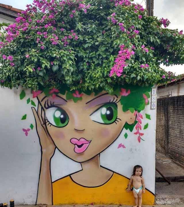 Почвопокровные растения и невысокие цветущие многолетники для сада 50