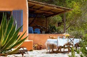 дом в Испании в мавританском стиле