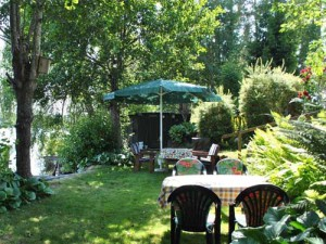 садовый уасток дачного дома