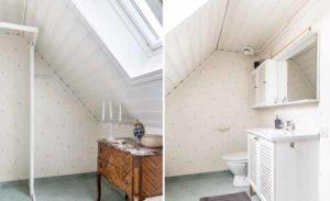 планировка дома с мансардой до 150 кв м