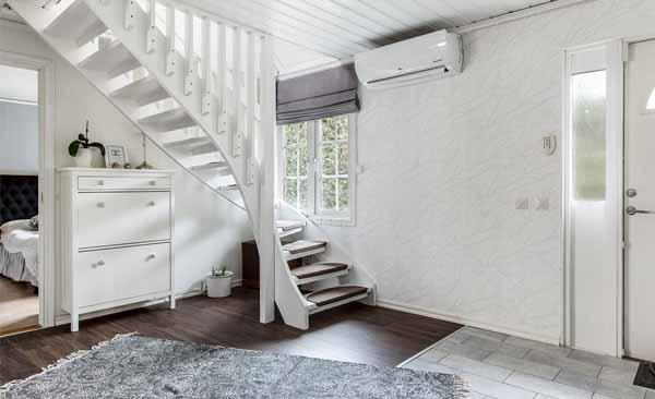 проект дома с мансардой до 150 кв м