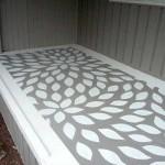 быстро и просто роспись по бетонному полу