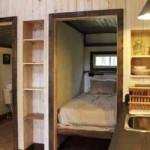 варианты маленькой спальни в интерьере загородного дома