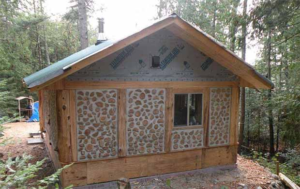 Недорого построить дом своими руками фото 50