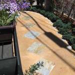тротуарная плитка для дорожки на даче