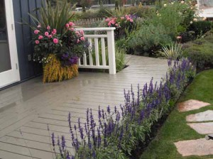 как самому сделать красивый дизайн сада