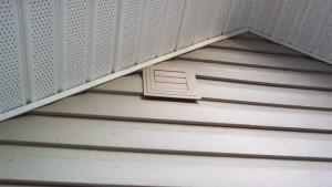 естесственная вентиляция для гаража