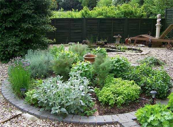 Как сделать огород удобным 693