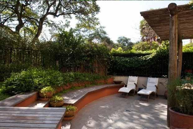 садовые скамейки фото