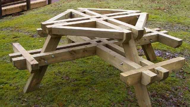 Как сделать открытую площадку на даче: варианты и этапы