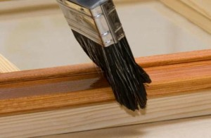 реставрация деревянных окон