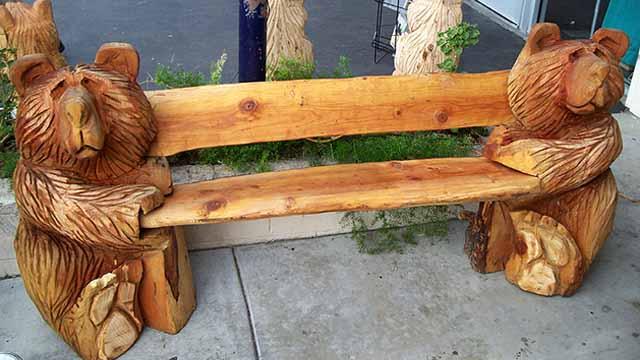 Спинка для скамейки своими руками фото 353