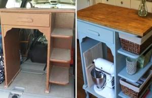 как обновить мебель фото