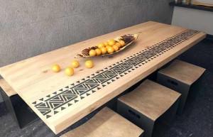как обновить мебель