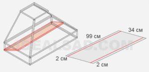 как улучшить тягу в вытяжке для мангала