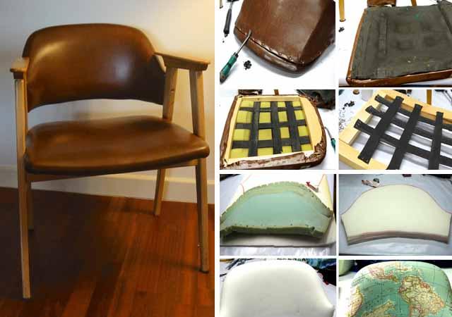 мебель своими руками обновление