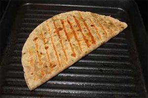 Необычные блюда на мангале