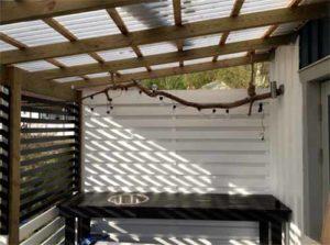 летняя кухня на даче своими руками фото