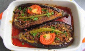 вкусные и простые рецепты из баклажан в духовке