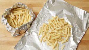 картошка с сыром на мангале. необычные рецепты для мангала