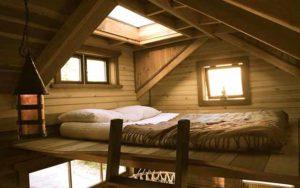 маленькие дачные домики фото