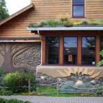 дачные дома недорогие идеи