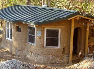 как построить дачный дом дешево