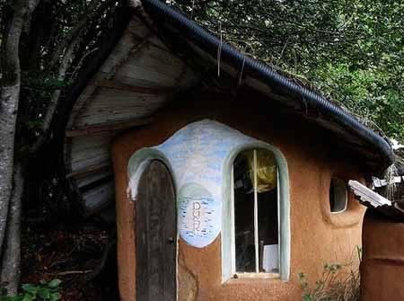 Дачные дома из глины сохранят для вас