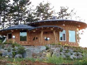 необычные и недорогие дачные дома