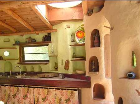 дома дачного интерьеры фото