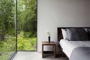 проекты дачных домов фото спальни