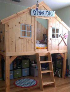 садовая мебель для детской площадки