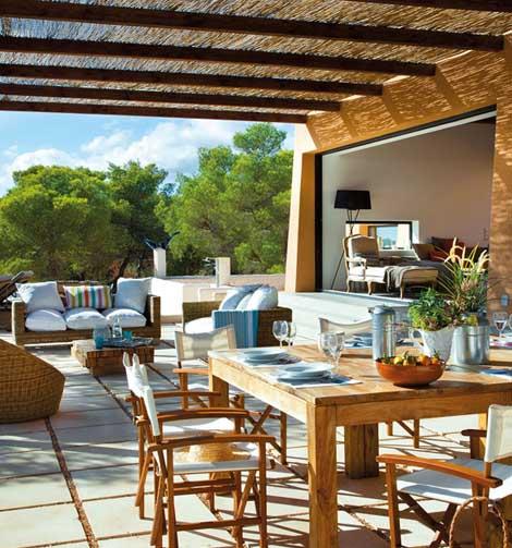 дома в Испании фото