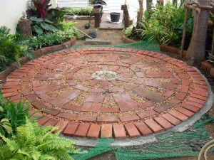 этапы создания дизайна сада своими руками