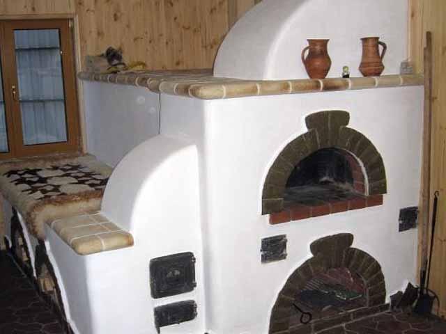 печка фото