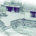 проект террасы 2