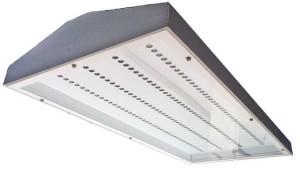 светодиодное освещение гаража