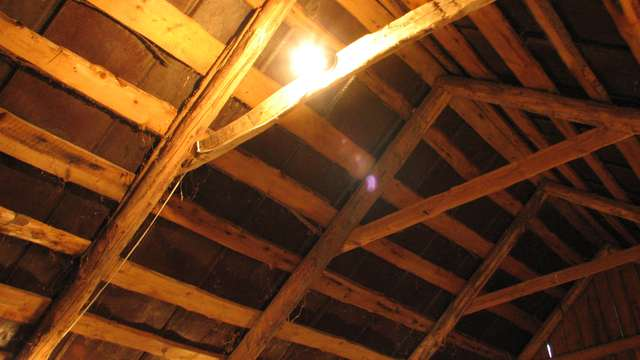 освещение гаража